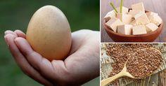 Cómo sustituir el huevo en tus comidas