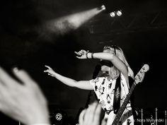 Riihimäki Rock 2013. Kuva: Nora Myllymäki