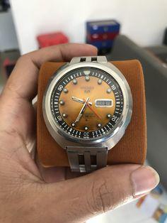 Army Watches, Seiko Watches, Seiko 5 Sports, Handsome Man, Royce, Vintage Watches, Citizen, Michael Kors Watch, Chronograph