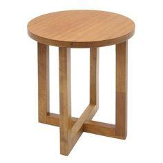 Regency End Table Finish: Medium Oak