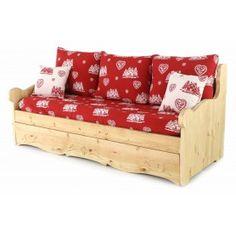 fauteuil bois massif fauteuil artisanal bois fauteuil rouge