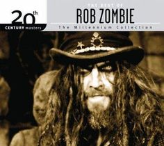 Prior to becoming a multimedia brand unto himself, Rob Zombie channeled his passion for science fiction and classic horror into the cult-worthy rock band White Zombie. Specializing in danceable heavy
