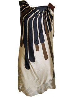 Hoss Intropia Tunic Dress.