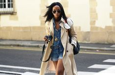 Talking all things sunglasses, today on chicityfashion.com