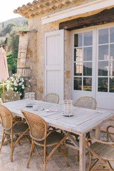 Gal Meets Glam at L'Escale Du Ciel Bed and Breakfast, France