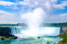 Looking For Things To Do In Niagara Falls, Canada? Let& cut right to the chase here, shall we? Niagara Falls is one of the top attractions in all& The post 25 Awesome Things to Do in Niagara Falls, Canada appeared first on Ontario Away. Visiting Niagara Falls, Clifton Hill, American Falls, Ontario Travel, Niagara Region, Dubai Skyscraper, Cruise Destinations, Helicopter Tour, Best Cruise