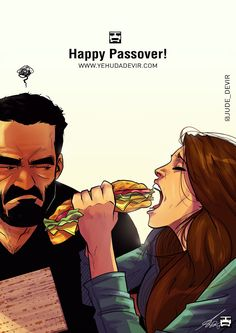 Kosher Passover For Everyone!!!