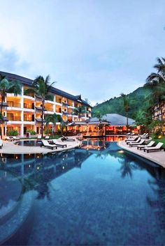 Where To Stay In Phuket: Best Hotels For Couples