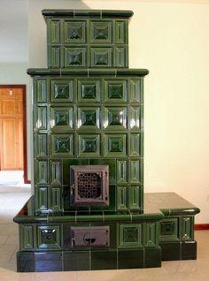cserepkalyha interior pinterest kachelofen und gr n. Black Bedroom Furniture Sets. Home Design Ideas