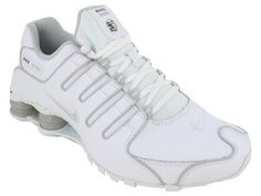 317c807f348f Nike Men s NIKE SHOX NZ EU RUNNING SHOES « Shoe Adds for your Closet
