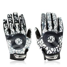 Oceantree(TM) Cycling Gloves Bike Bicycle Gel Gloves Silicone full finger anti-slip Ultra-breathable (F7506 white, L) - http://ridingjerseys.com/oceantreetm-cycling-gloves-bike-bicycle-gel-gloves-silicone-full-finger-anti-slip-ultra-breathable-f7506-white-l/