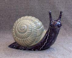 S for Snail: September 2011