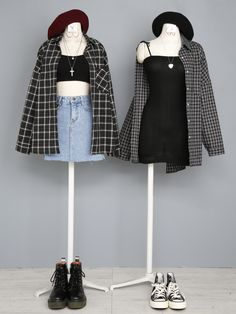 hipster outfits with jeans Latest Outfits, Korean Outfits, Mode Outfits, Fall Outfits, Summer Outfits, Casual Outfits, Pretty Outfits, Asian Fashion, Look Fashion