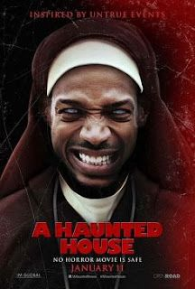A Haunted House 2013 - Single Link Movie Download