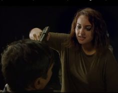 Sonakshi Sinha says she learnt action from Salman Khan Akshay Kumar and Ajay Devgn