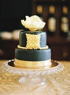Art deco wedding The great Gatsby