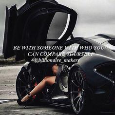 Tag your partner in crime #billionaire #partner #millionaire #rich #partnersincrime #billionaireboysclub #cars #car #girl #heel #lifestyle #millionairemindset #billionairesclub #success #travel #motivation #motivated #richforever #richgang #life #richlifestyle #billionairelifestyle #allblack #followme by billionaire_makers