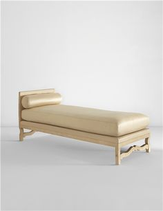 JEAN-MICHEL FRANK, Rare Daybed