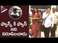 Jr. NTR's Two Gifts for His Birthday   Jai Lava Kusa Movie Updates  Telugu Filmnagar