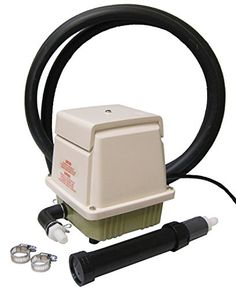 Easypro Pond Products La10w Deluxe Linear Aeration Kits
