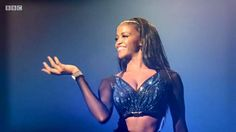 SOUTH AFRICA Strictly come dancing 13th series Otlile Mabuse