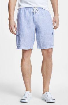 #Vilebrequin              #Bottoms                  #Vilebrequin #'Berrix' #Stripe #Linen #Cargo #Shorts #Ultra #Marine #Large    Vilebrequin 'Berrix' Stripe Linen Cargo Shorts Ultra Marine Large                                       http://www.snaproduct.com/product.aspx?PID=5110487