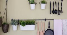 The Best Space-Saving Ideas For Small Apartments With these space-saving tips and tricks, decorative advice, and rookie mistakes to avoid, your spatially-challenged home will transform into a little slice of heaven. This mega reading list covers everything from organization hacks to décor suggestions ... #homedecorideas