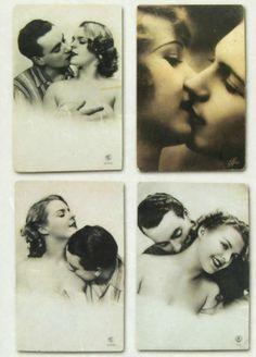 Ricepaper/Decoupage paper, Scrapbooking Sheets /Craft Paper Vintage Love