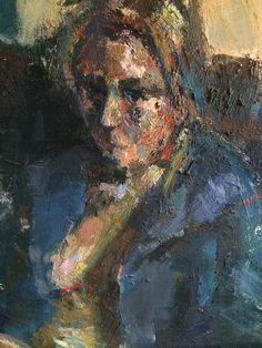 Ania - detail