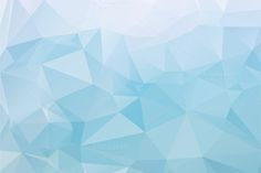 24 Low Poly vector backgrounds by OnBlast on Creative Market