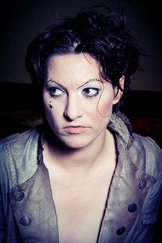 Amanda Palmer, Dresden Dolls