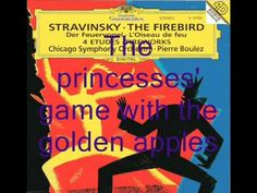 Stravinsky - The Firebird (Full) 01/06/2016