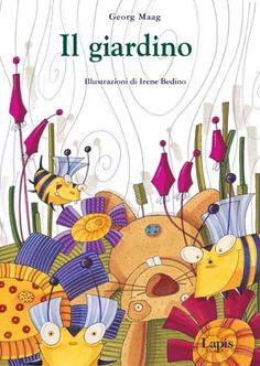 Un libro dolce, pieno di nuvole paffute e di emozioni. Tavole incantevoli e parole semplici per raccontare i sentimenti di una bambina che affronta il dolore della morte del padre.
