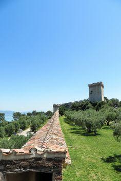 Castiglione del Lago #italia