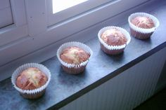 Helenas muffins Muffins, Cupcakes, Breakfast, Food, Morning Coffee, Muffin, Cupcake Cakes, Essen, Meals