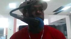 Two radio journalists shot dead during Facebook Live broadcast