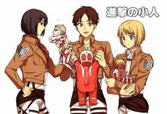 Shingeki No Kyojin( Attack On Titan ) - Community - Google+