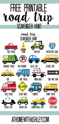 This Road Trip Scavenger Hunt Free Printable is a lifesaver for the long . - This Road Trip Scavenger Hunt Free Printable is a lifesaver for the long hour … - Road Trip With Kids, Family Road Trips, Travel With Kids, Family Travel, Family Vacations, Michigan Vacations, Road Trip Activities, Road Trip Snacks, Road Trip Games