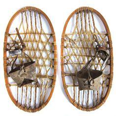 Snowshoes Pair