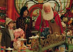 Tim Allen, Spencer Breslin, and David Krumholtz in The Santa Clause 2 Classic Christmas Movies, 25 Days Of Christmas, Christmas Shows, Merry Christmas, Christmas Stuff, Christmas Classics, Office Christmas, Holiday Movie, Father Christmas