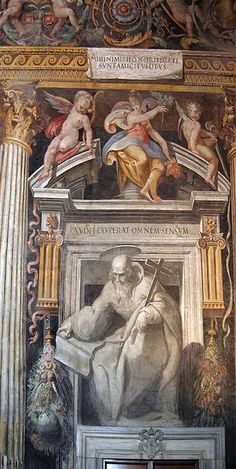 12009 - Vatican - Raphael Rooms