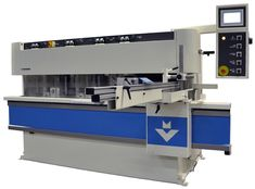 Buy Vertongen Pentho 4 Head Tenoner for sale at Scott+Sargeant Woodworking Machinery: Showroom warehouse near London Construction Safety, Motor Speed, Slide Bar, Custom Windows, Woodworking Machinery, Joinery, Windows And Doors, Motors, Traditional