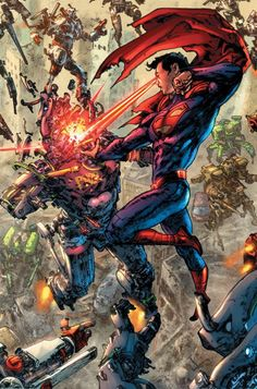Wonder Woman #49, Superman/Wonder Woman #26, and Justice League: Darkseid War Special #1 by Jungji Kim *