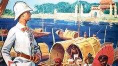 Indochine, au-delà des douleurs (Affiche du Ministère de la Guerre 1931) - Après une grande exposition sur l'Algérie française en 2012, le Musée de l'armée remet les cartes sur table. Et aborde, cette fois-ci, l'histoire de l'Indochine, en racontant cent ans de présence de l'armée française, de la conquête au départ des troupes, en 1956.