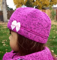 Excited to share the latest addition to my shop: Fleece hats for 18 inch dolls like American girl dolls  #etsy