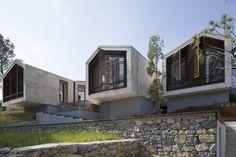 Individual House / N+B Architectes - Paul Kozlowski