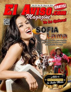 El Aviso - Sofia Lama