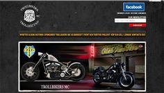 Visit:  http://trollbikers.se/   Design & Developed by INTERACTIVE MEDIA www.imedia.com.pk