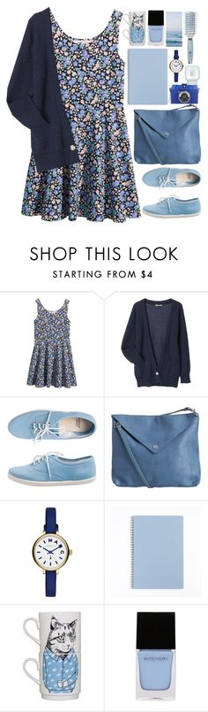 """""""Put me on the shelf, discipline myself..."""" by annaclaraalvez ❤ liked on Polyvore featuring American Apparel, Pieces, Marc by Marc Jacobs, Jimbobart, Witchery and Goody"""