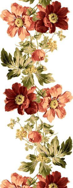 floral movement ,